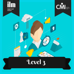 CMI ILM Leadership and Management