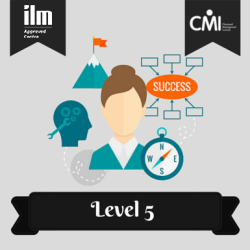 Leadership & Management Level 5 Qualifications
