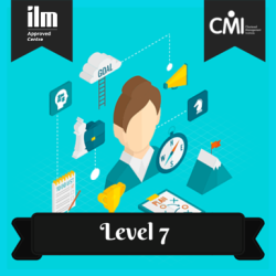 Leadership & Management Level 7 Qualifications