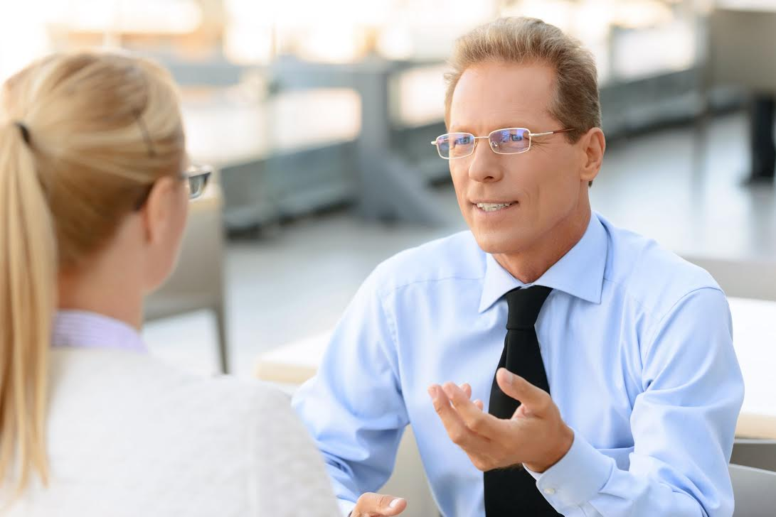 Building Rapport To Create Positive Relationships At Work